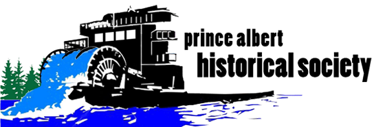Prince Albert Historical Society